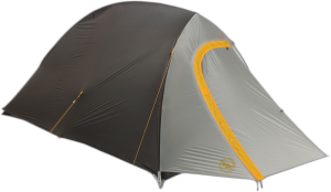 Big Agnes Fly Creek HV UL 1 mtnGLO Tent - motorcycle camping gear