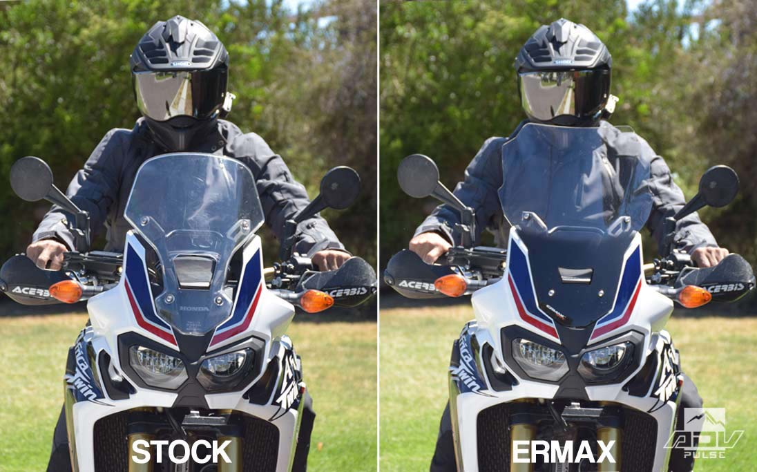 Ermax High Screen: Improving Wind Protection For The