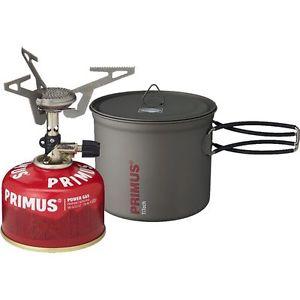 Primus Express Titanium Stove & Pot Kit
