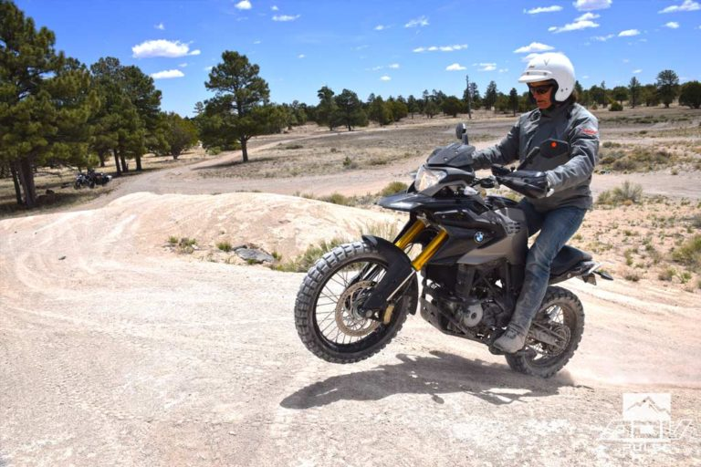 Rally Raid G310GS Adventure Motorcycle