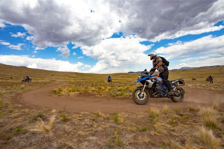 Rawhyde Off-Road Training in Colorado