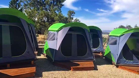 Rawhyde Colorado Training Accommodations