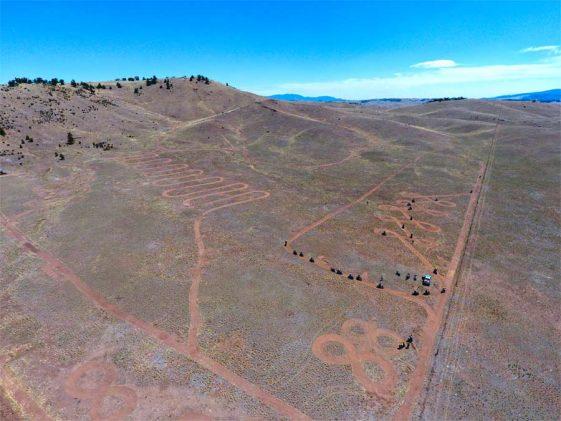 Rawhyde Colorado Training Adventure Terrain Motorcycle Park