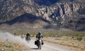 Battle Born Nevada off-road trail system