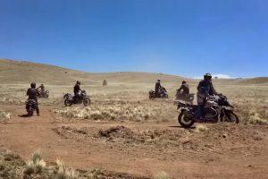 RawHyde Colorado ADV Terrain Park