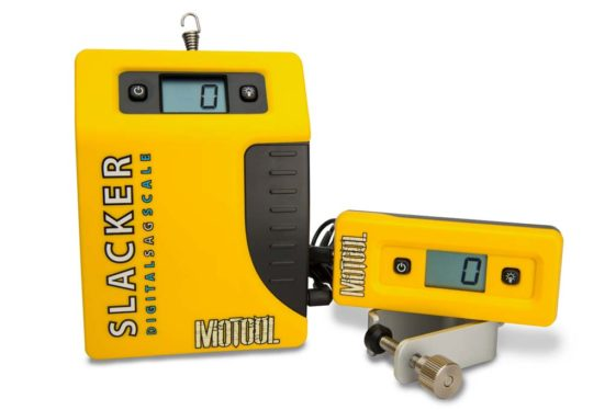 Motool Slacker Digital Suspension Sag