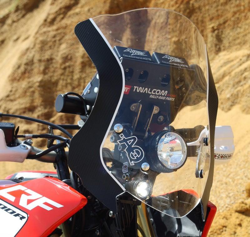 Honda Africa Twin CRF1000R Rally Kit