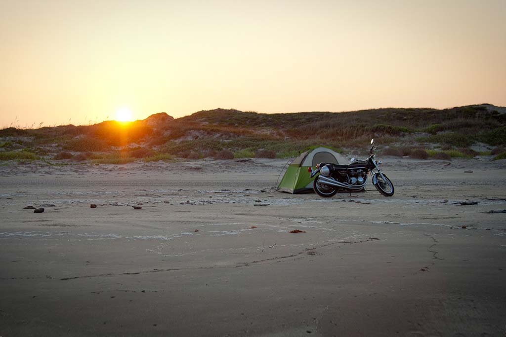 6 Reasons Texas is an Underrated State for Adventure Riding