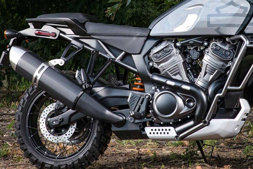 93d337bb4 Will the Harley-Davidson Pan America Be a Big Hit or Bust? - ADV Pulse
