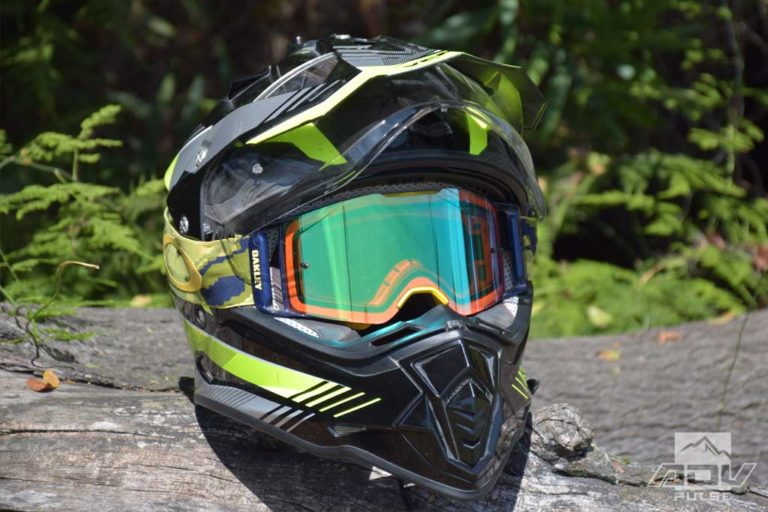 Adventure Riding Gear - Dual Sport Helmets