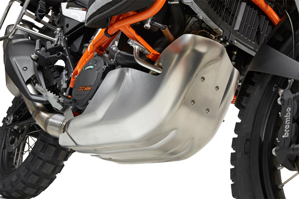 KTM 1090 Adventure R 'Special BDR Edition' Up For Grabs