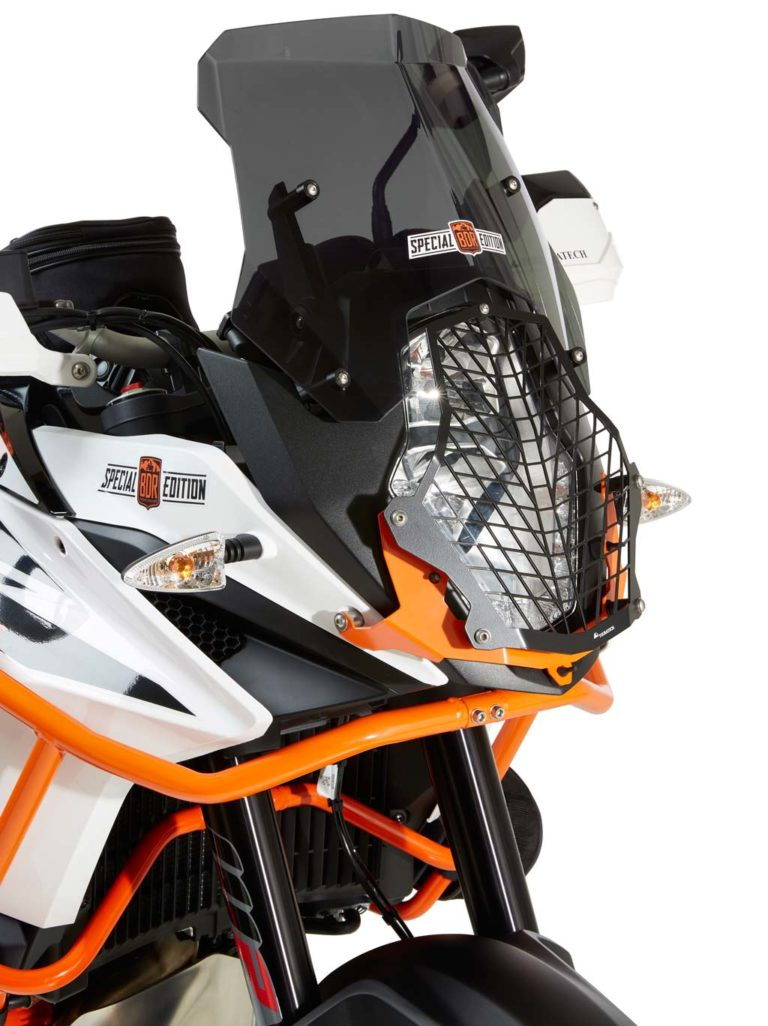 KTM 1090 Adventure R Adventure Motorcycle Giveaway