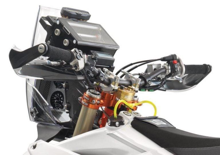 KTM 450 Rally Replica Model 2019