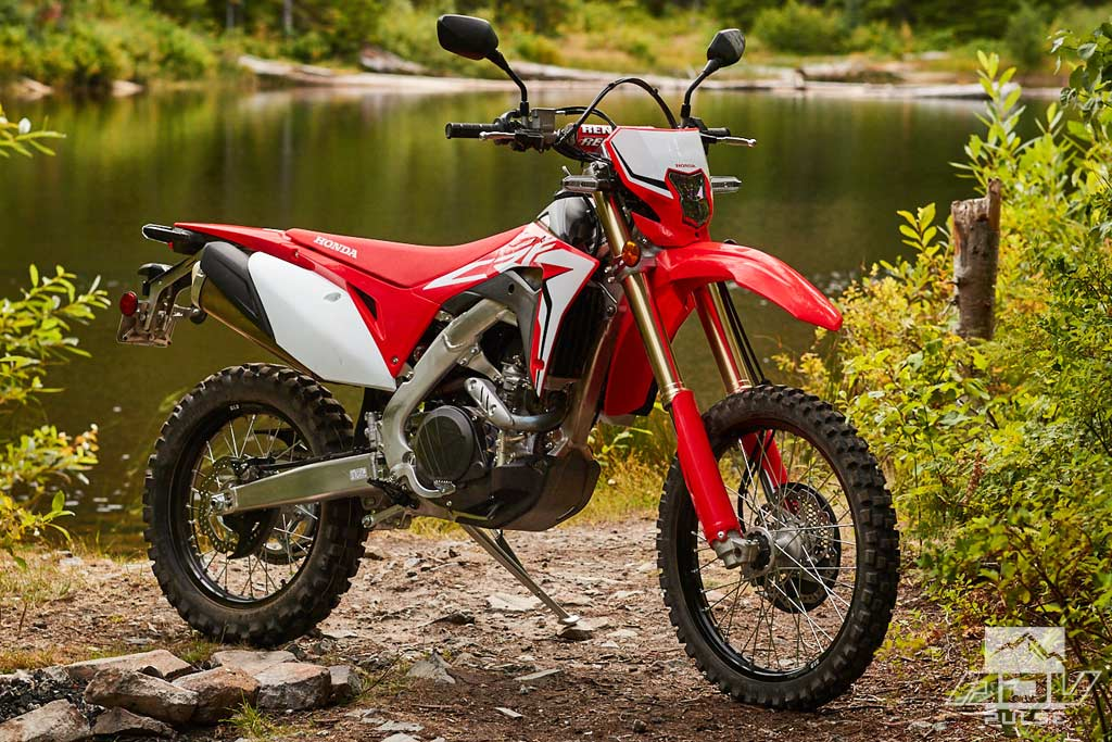 Cool 2019 Honda Crf450L Review First Ride Adv Pulse Dailytribune Chair Design For Home Dailytribuneorg