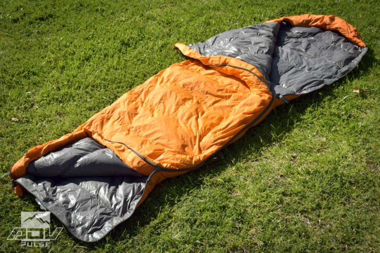 Sea to summit Tret TkI Sleeping Bag