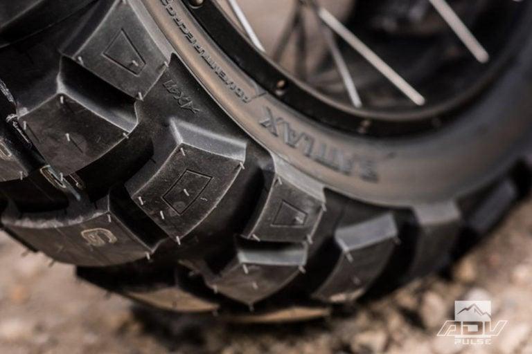 Bridgestone Battlax Adventurecross AX41