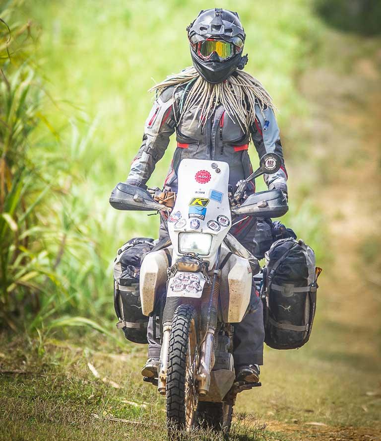Adventure Motorcycle Gear