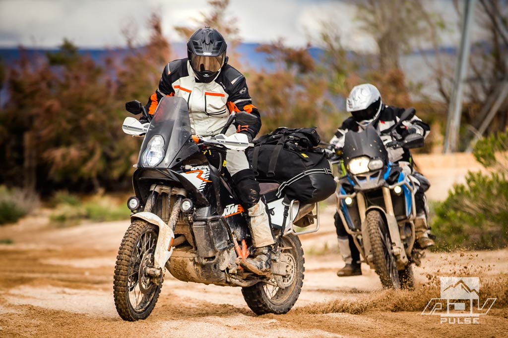Starter's Guide to Adventure Riding Gear
