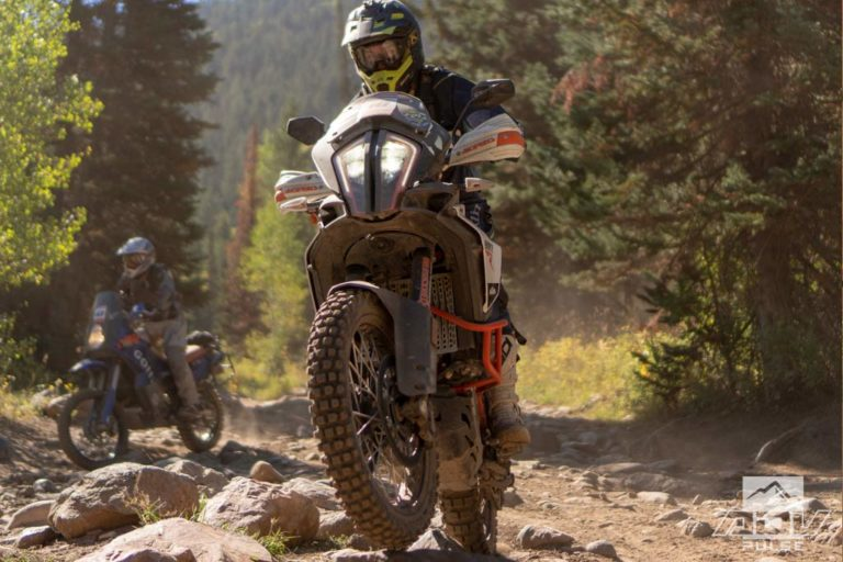 KTM Ultimate Race Adventure Rally