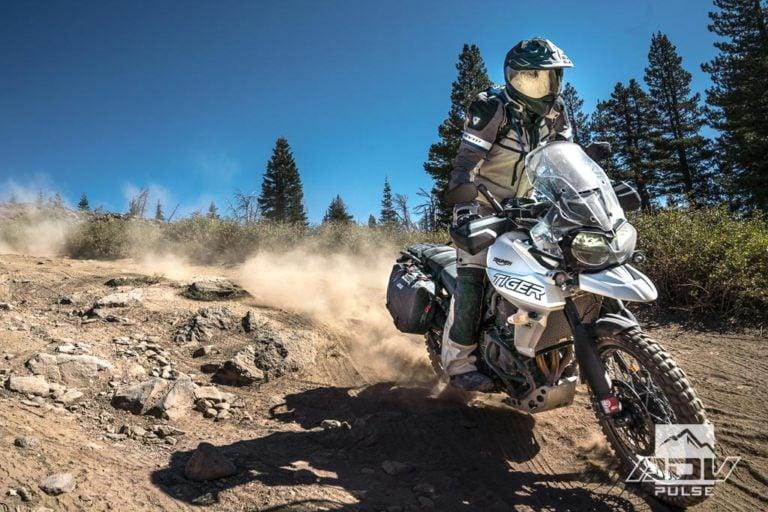 REV'IT! Dominator GTX Adventure Motorcycle Suit