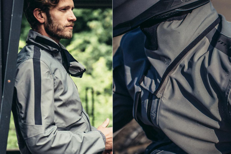 REV'IT! Trench GTX Adventure Riding Jacket