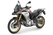 BMW F850GS Adventure recall