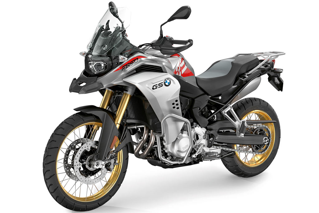 Bmw F850gs Adventure 2020