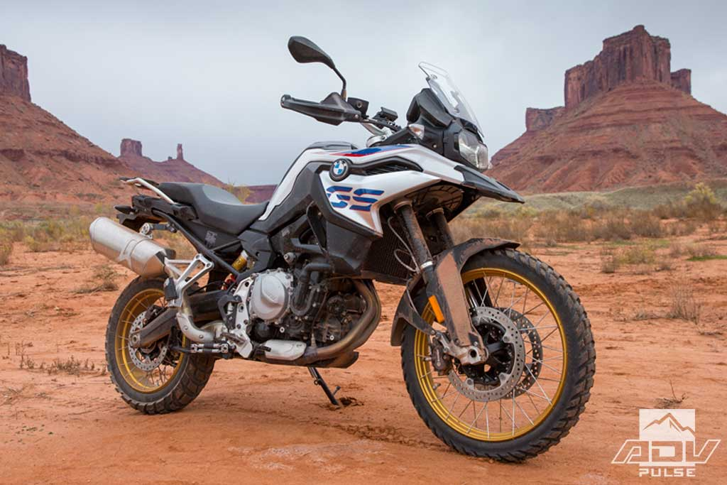 Fine 2019 Bmw F850Gs Honed And Refined But Is It Really Better Unemploymentrelief Wooden Chair Designs For Living Room Unemploymentrelieforg
