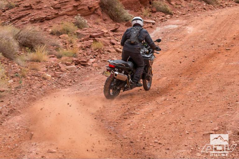 2019 BMW F850GS Adventure Motorcycle