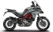 Ducati Unveils New Multistrada 950 For 2017 Adv Pulse