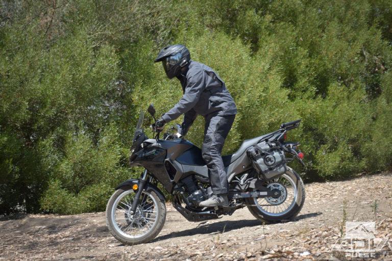 Giant Loop Mototrekk Panniers Adventure Motorcycle Luggage