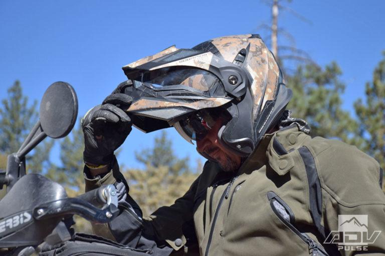 Scorpion EXO-AT950 Modular Adventure Helmet