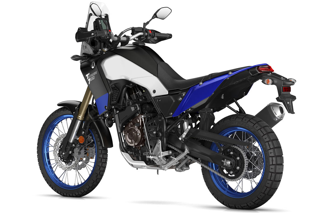 Specs and Availability Released for Much-Anticipated Tenere