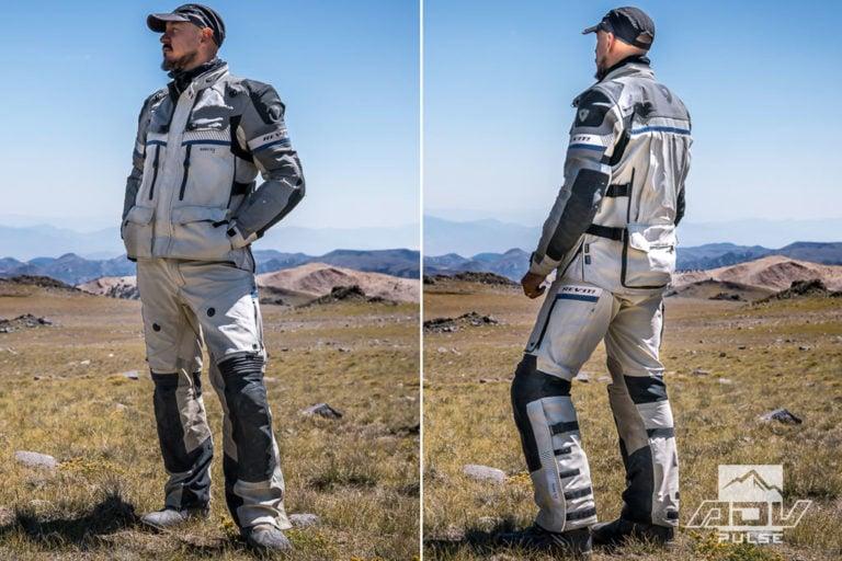 REV'IT! Dominator GTX Adventure Suit