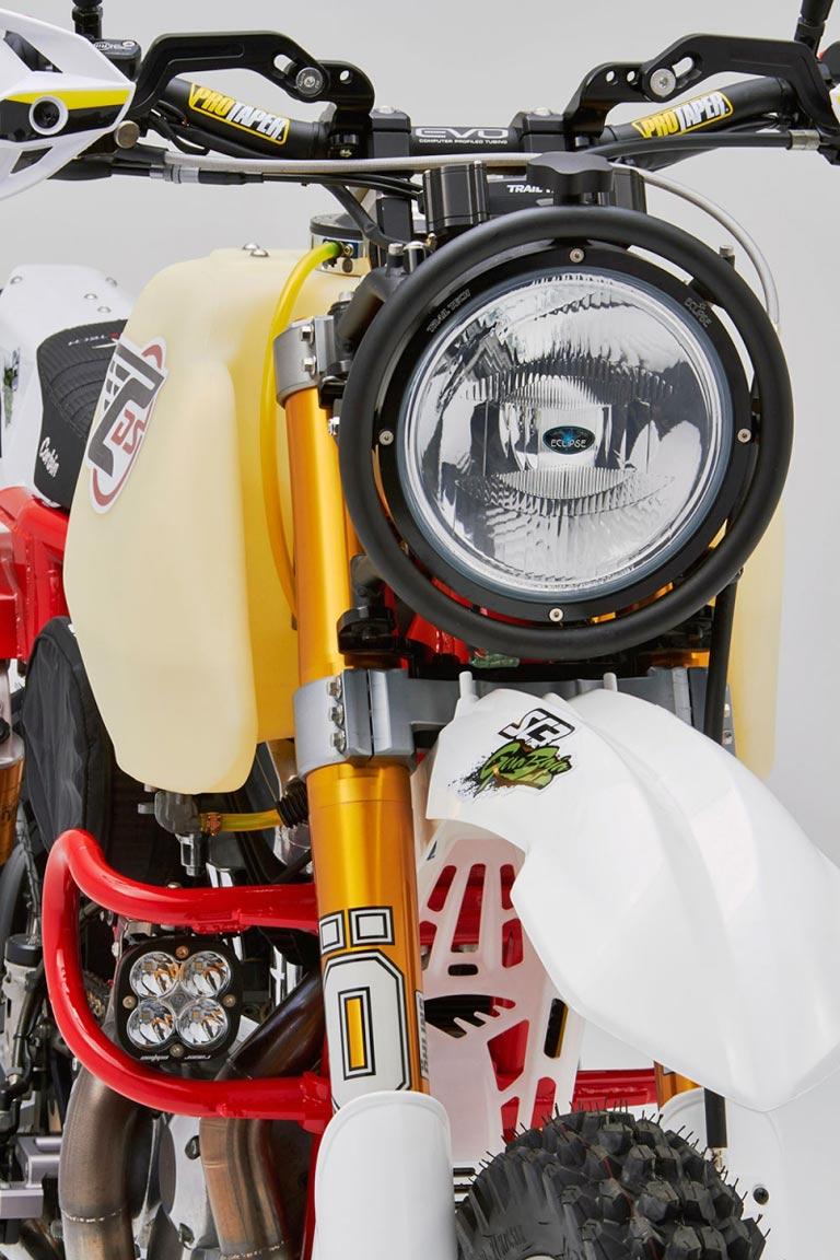 Carducci SC3 Gera Baja 1000