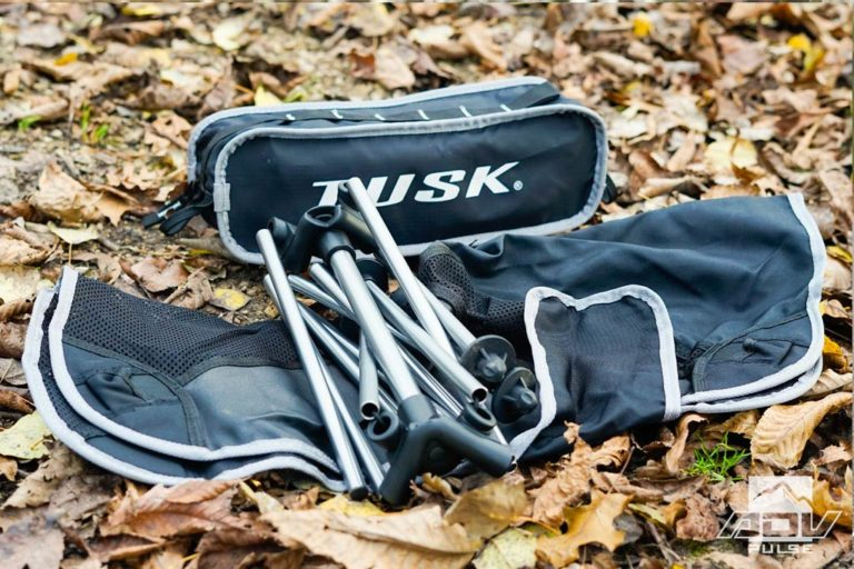 Tusk Camp Chair