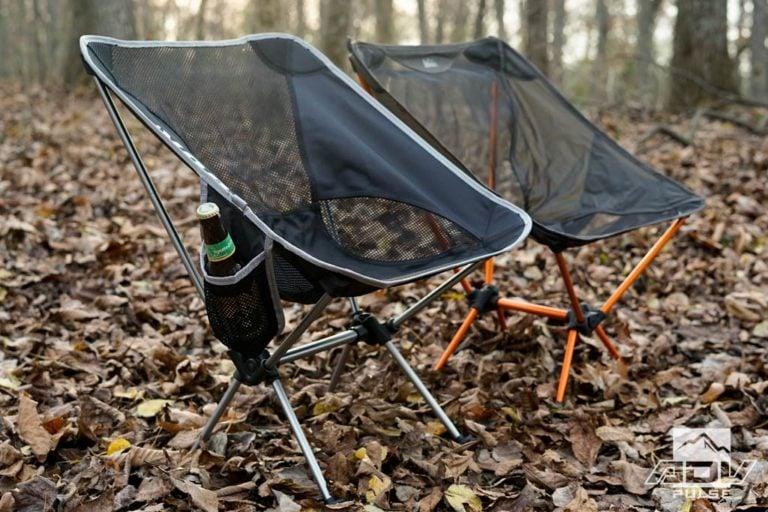 Tusk Camp Chair