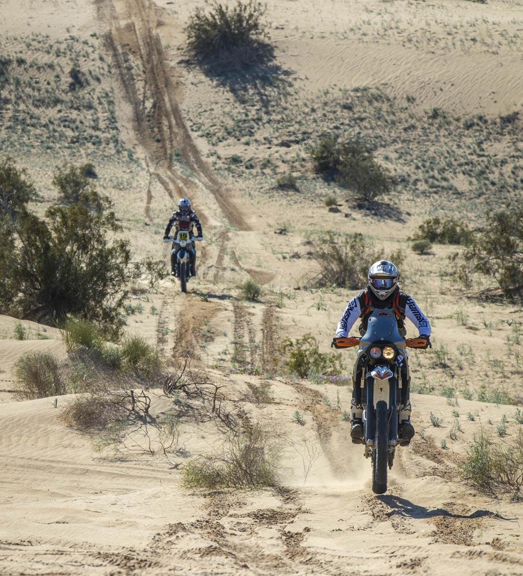 Sonora Rally Adventure Raid