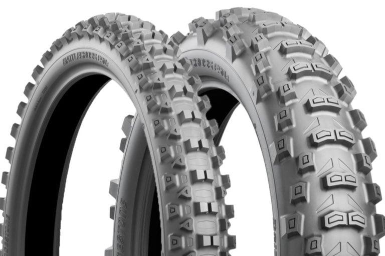 Bridgestone Battlecross E50 Tires