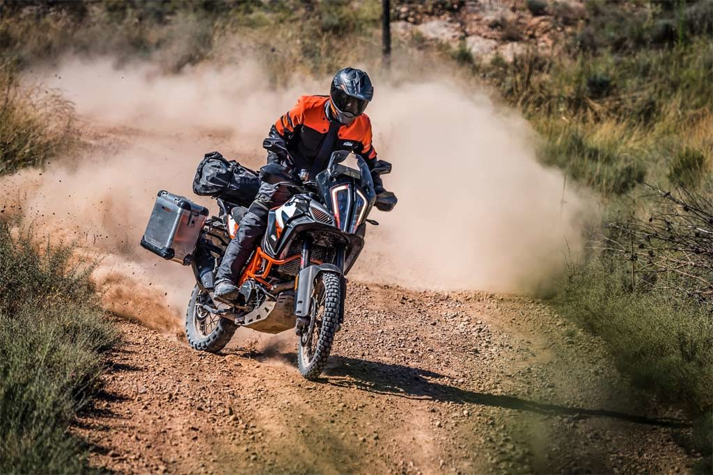 KTM Adventure Rally - Sept. 13-15, 2019 - ADV Pulse