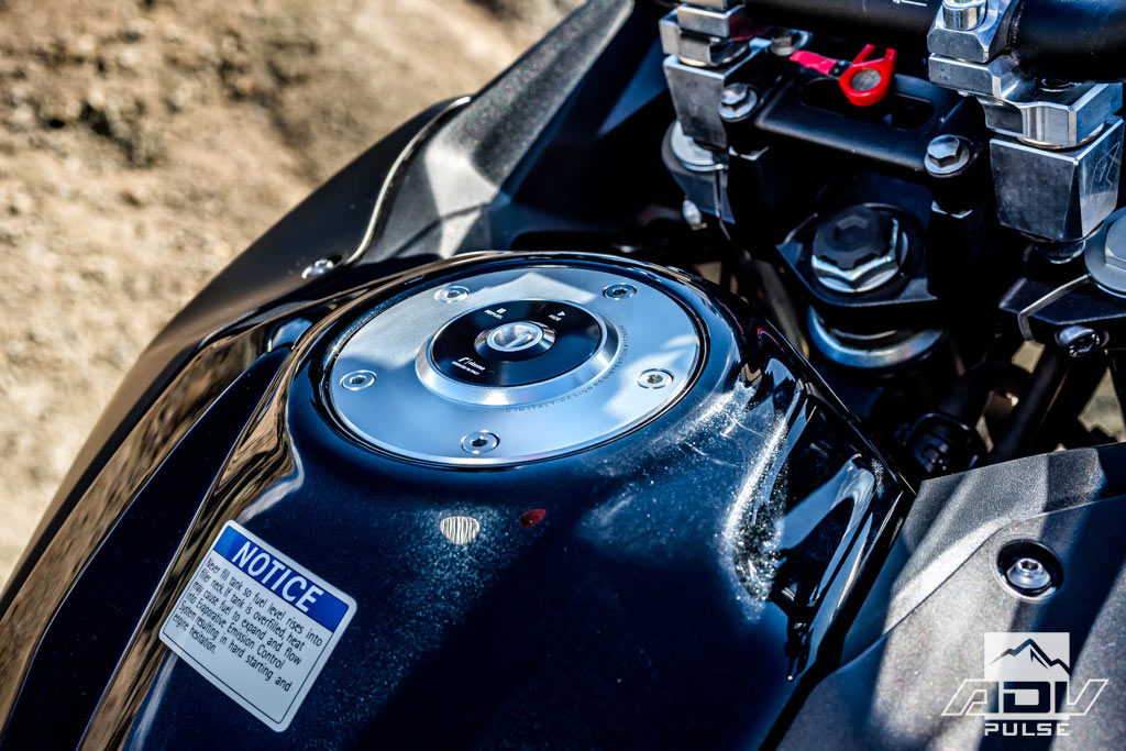 synthetic fuel motorcycles