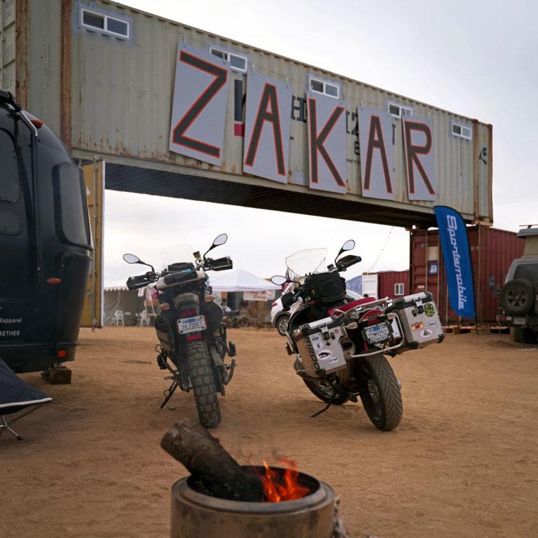 RawHyde ADV Days at Zakar