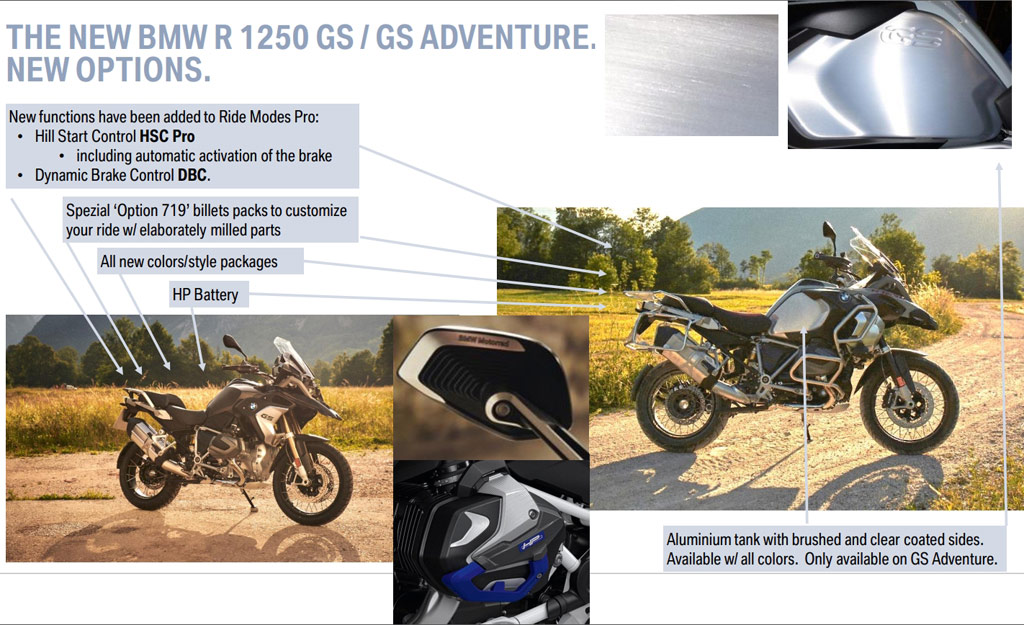 Excellent 2019 Bmw R1250Gs R1250Gs Adventure First Ride Adv Pulse Ocoug Best Dining Table And Chair Ideas Images Ocougorg