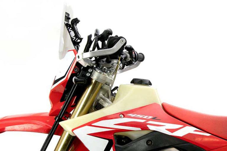 Honda CRF450L Adventure parts