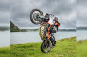 So You Want To Wheelie Like Chris Birch? Here's How!