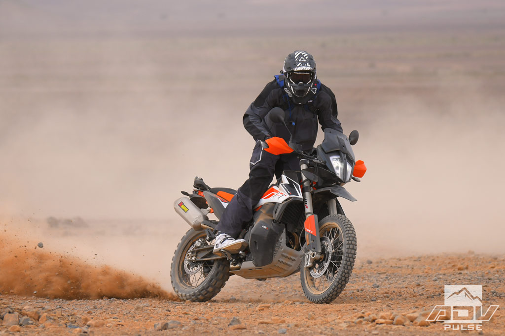 2019 KTM 790 Adventure & 790 Adventure R – First Ride - Page 2 of 2