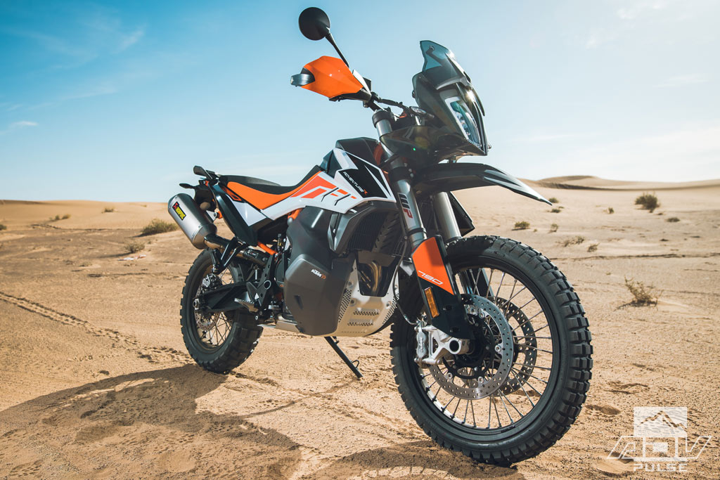 2019 Ktm 790 Adventure Amp 790 Adventure R First Ride