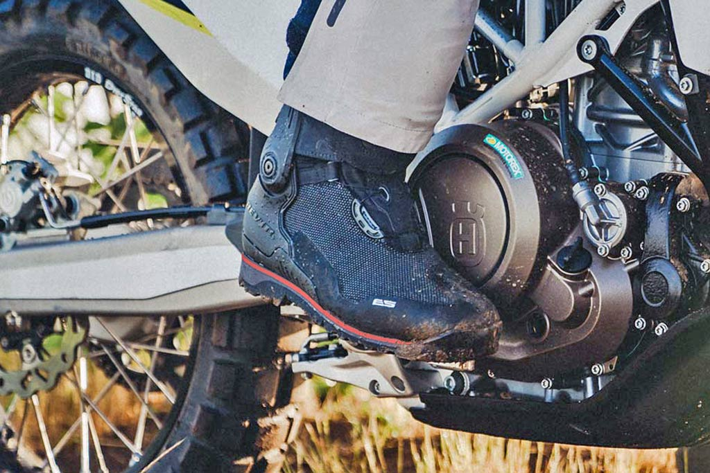 Expedition H2O Adventure Boots - ADV Pulse