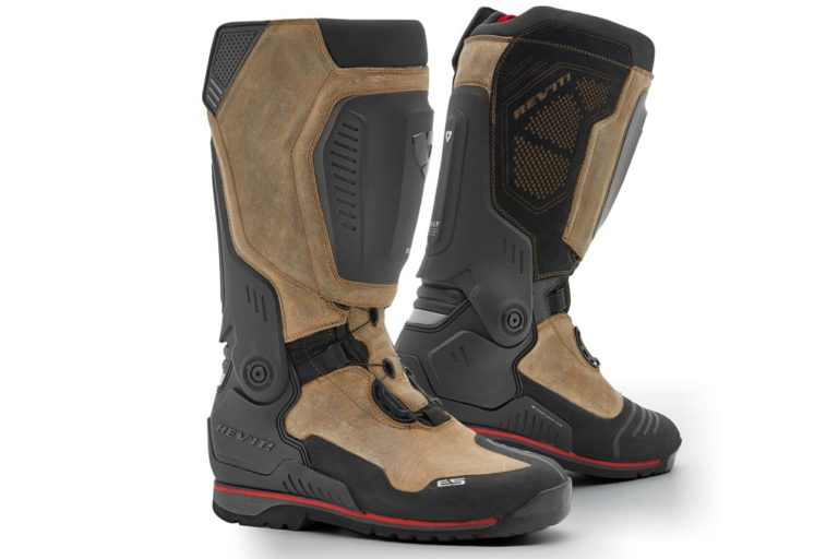 REV'IT! Expedition H2O Adventure Boots