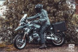 REV'IT! Ridge GTX Jacket and Globe GTX Pants Review